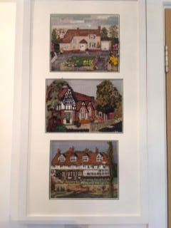 Tapestries of Sonning